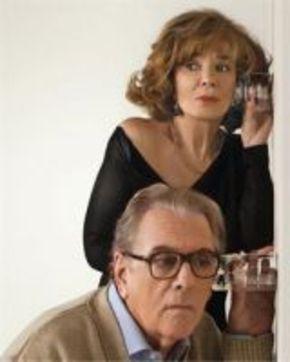 El director argentino Daniel Burman estrena el filme 'Dos hermanos'