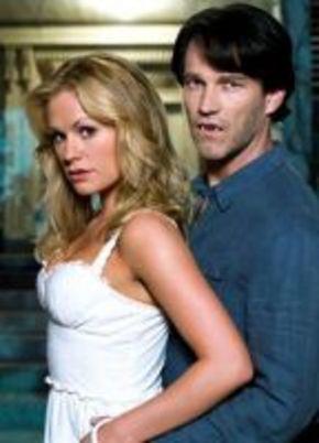 La serie de vampiros 'True blood' quiere dar el salto a la gran pantalla