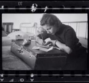 La directora Trisha Ziff ha presentado su documental 'La maleta mexicana'