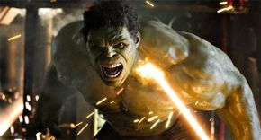 A Mark Ruffalo le gustaría hacer una película en solitario de Hulk
