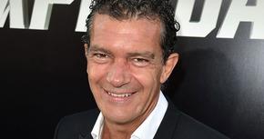 Antonio Banderas recibirá el Gran Premio Honorífico del Festival de Sitges