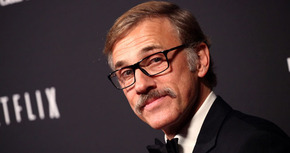 Christoph Waltz, posible nuevo villano de 'Bond 24'