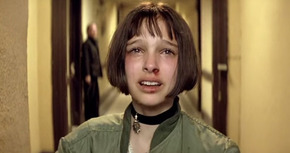 Debuts de Cine: Natalie Portman en 'Léon, el profesional'