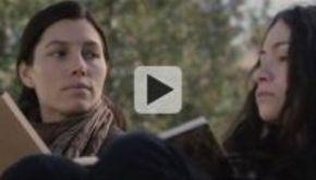 Jessica Biel, una madre coraje en el clip de 'El hombre de las sombras'