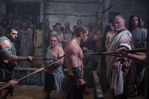 Este viernes se estrena 'Hércules: El origen de la leyenda'