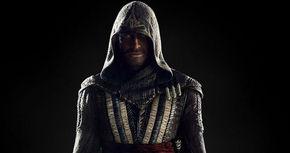 Finaliza el rodaje de la película 'Assassin's Creed'