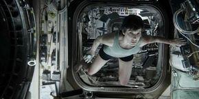'Gravity' parte como favorita en los premios BAFTA