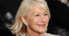 Helen Mirren revela que tiene Parkinson