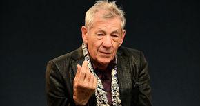 Ian McKellen dice que los Oscars también desprecian a los homosexuales