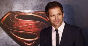 Imagen del batmóvil de 'Batman vs. Superman'
