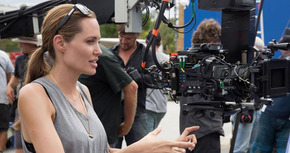 'Invencible (Unbroken)', de Angelina Jolie, apunta al Oscar