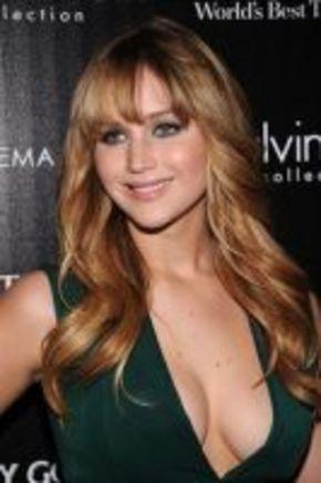 Jennifer Lawrence podría protagonizar otra adaptación, 'El castillo de cristal'