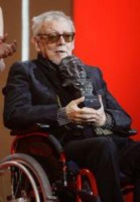 Fallece el cineasta madrileño Jesús Franco