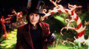Johnny Depp se inspiró en George Bush para encarnar a Willy Wonka