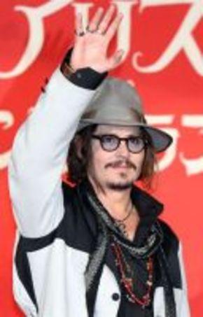 Johnny Depp corona la lista de actores mejores pagados de Hollywood