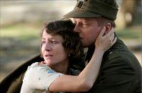 Andrzej Wajda recuerda el sufrimiento de Polonia en 'Katyn'
