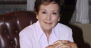 La actriz Amparo Baró muere a los 77 años