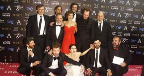 'La isla mínima', premio del Público del Cine Europeo