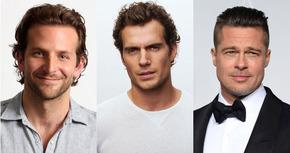 Los 10 actores más sexis del mundo