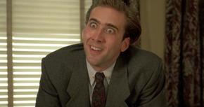 Los mejores memes de Nicolas Cage