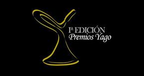 Los Premios Yago, los galardones de los olvidados por la Academia de Cine