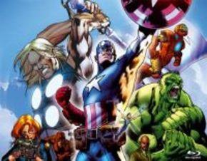 Cuenta atrás para el comienzo del rodaje de 'Los Vengadores'