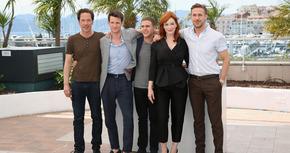 'Lost river' recibe duras críticas en el Festival de Cannes