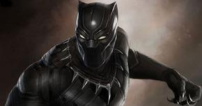 Marvel ya tiene guionista para 'Pantera Negra'