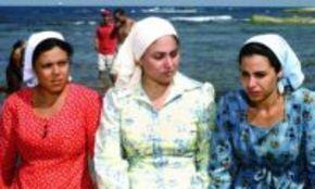 Se estrena en España 'Mujeres de El Cairo'