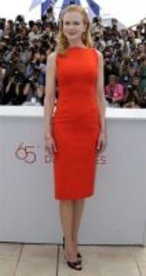 Nicole Kidman muestra su parte más sexual en 'The Paperboy'