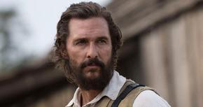 Nuevas imágenes de Matthew McConaughey en 'The Free State of Jones'