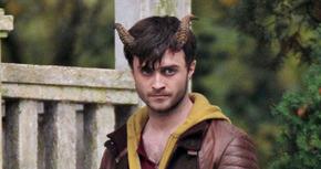 Nuevo teaser tráiler del thriller 'Horns'