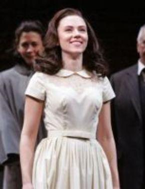 Scarlett Johanson o Jude Law, entre los nominados a los premios Tony