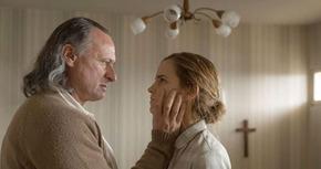 Primera imagen de 'Colonia Dignidad' con Emma Watson y Michael Nyqvist