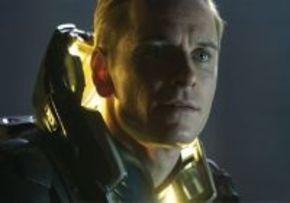 El equipo de 'Prometheus' habla de Ridley Scott