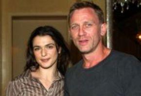 Rachel Weisz y Daniel Craig se casan en secreto en Nueva York