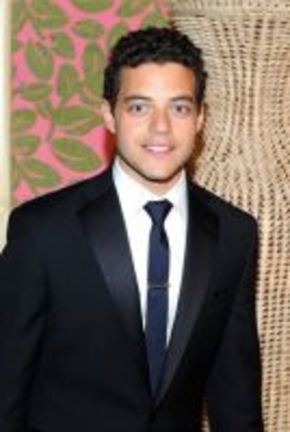 Rami Malek se incorpora al elenco de 'Amanecer'