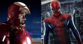 Robert Downey Jr. aparecerá en la nueva película de 'Spiderman'