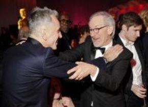 'Lincoln', la película más derrotada de los Oscars