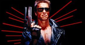 'Terminator' cumple 30 años, la primera cinta del futuro éxito