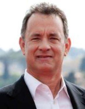 Tom Hanks, interesado en una novela sobre el nazismo