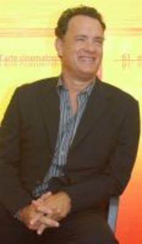 Tom Hanks podría encarnar al mítico Walt Disney