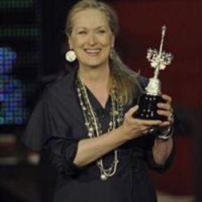 Meryl Streep y Tina Fey serán madre e hija en la gran pantalla
