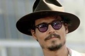Johnny Depp, de pirata Sparrow a indio Toro