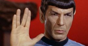 Adiós a Leonard Nimoy, el mítico Mr. Spock de 'Star Trek'