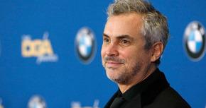 Alfonso Cuarón será el presidente del Festival de Venecia de 2015