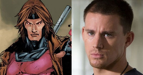 Channing Tatum estará en el spin-off de 'X-Men'