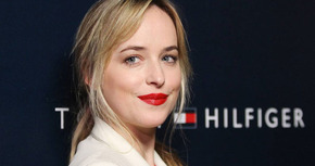 Dakota Johnson, nueva incorporación en 'A bigger splash'
