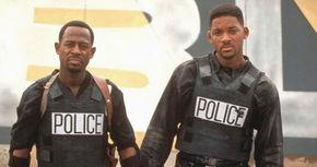 'Dos policías rebeldes 3' contará con sus protagonistas originales: Smith y Lawrence