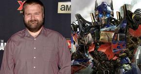 El creador de 'The Walking Dead' ficha por 'Transformers'